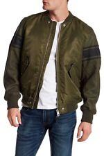 Diesel Men's W-kitt-type Jacket 0wahu Green Size XXL Bcf83