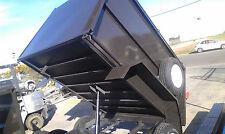 Lawn Mowing Hydraulic Tipper Tandem 8x5