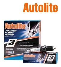 AUTOLITE PLATINUM Platinum Spark Plugs AP25 Set of 8