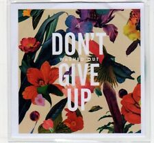 (EC462) Washed Out, Don't Give Up - 2013 DJ CD