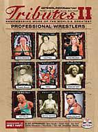 Wrestling Observer TRIBUTES 2 w/ DVD  Book, WWE WCW NWA