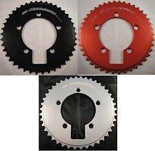 Middleburn 5arm 94pcd 42t Solid ChainRing Single Speed FR DH Track Fixie Bike