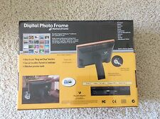 Pacific Digital Photo Frame Memory Automatic Slideshow New 8 x 10 Model 810S