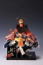 Great Product Buddhism Talisman Tiny Figure -Shoki-