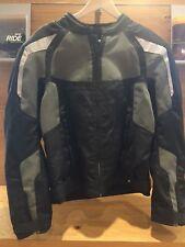 BMW Airflow Jacket, Men's 52 EUR, Black, 76118546902