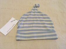Pumpkin Patch Baby  Stripe Pure Merino Wool Hat