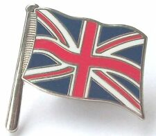 DRAPEAU UK BADGE 20mm x 20mm