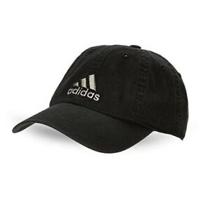 ADIDAS Ultimate/ Weekend Mens Cap, Climalite Adjustable Fit Hat, Selected Color