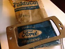 NOS 1959 1964 FORD F100 F250 F350 FRONT PARKING LIGHT LENS GASKETS PAIR NEW