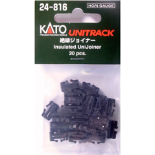 Kato 24-816 Insulated UniJoiner 20pcs - N