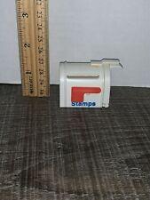 Stamps Dispenser Holder Mini Fridge Magnet Mail Box