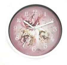Horloges murales ronds numérique pour la chambre