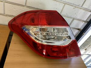Citroen C4 B7 series LH left side tail light