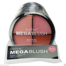 Technic Mega Blush Quad Blusher Palette - 4 Shades in 1 Large Compact