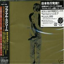 PRIMAL SCREAM-Riot City Blues  + 2       JAPAN-IMPORT