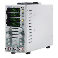 KL283 Dual Channel Adjustable LCD DC Electronic Load 300W 80V 30A 220V A