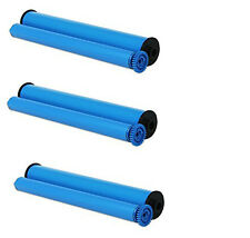 3 Inkfilm für Brother Fax T-72 / T-74 / T-78 / T104 / T104 PC72RF T-102 PC-72 RF