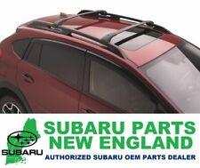Genuine OEM Subaru Crosstrek Impreza Roof Rack Aero Crossbar Set E361SFJ100