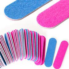 15pcs Set Nail Art Sanding Buffer Manicure Files UV Gel Polish Acrylic Block