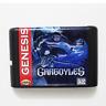 Gargoyles 16 bit MD Game Card For Sega Mega Drive For Genesis