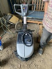 More details for nilfisk sc351 battery compact scrubber dryer