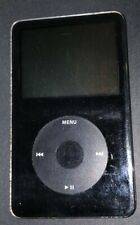 Apple iPod 5th Generation: 30 Gb, Black, Model A1136 parts not working