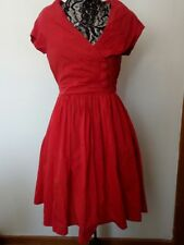 Revival Dress Size 8