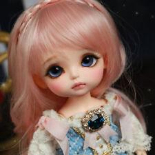 1/8 BJD Doll SD Doll Lati Yellow Happy -Free Face Make UP+Free Eyes