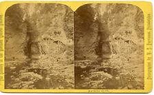 W.T. PURVIANCE PA  STEREOVIEW ENTRANCE AMPHITEATRE  WATKINS GLEN  N.C.R.R.