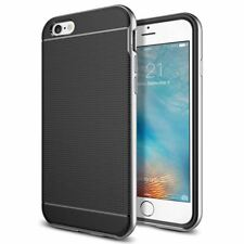 Ultra Thin Case For Apple iPhone 8 7 Plus 6s Se 5s Luxury Bumper Hard Back Cover