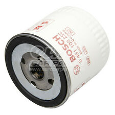 Bosch Filtro De Aceite Atornillable spin-on Tipo Ford Transit Ford Focus Fiesta Courier