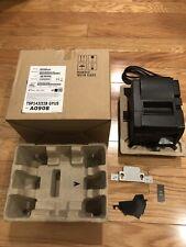 Star Micronics Tsp143iiibi 39472110 Bluetooth Thermal Receipt Printer