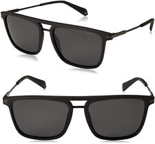 13413283439 Polaroid Core Sunglasses PLD 2060 s 0003 Matte Black 56mm