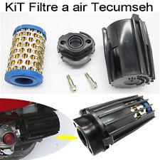 piece moteur Kit filtre air boitier tecumseh 50  monte sur H30 H70 HS40 HS50