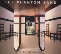 Phantom Band - Checkmate Savage [CD]