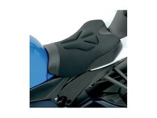 99-07 Hayabusa Saddlemen Gel Channel Tech Seat w/Pillion Cover  0810-0821