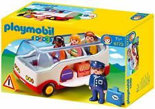 Playmobil 1.2.3 - 6773 Autobús - New and sealed