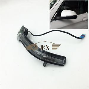 LH Mirror Turn Signal Light l For BMW 5 6 7 Series F10 F07 F06 F12 F13 F01 F11