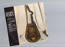 storia della musica disco 33 giri - vol.III - numero 13- V.A,Mozart - cherubini