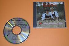 ORIGINALE Palatinato duo Annie & Moni-ore bella con musica/amor-Records/RAR