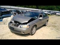 Passenger Right Strut Front S Without ABS Fits 02-06 SENTRA 190449