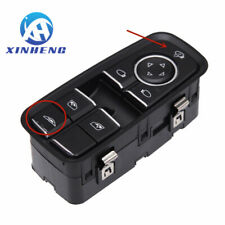 99161315702DML Electric Power Window Master Switch For Porsche 911 991 2012 New