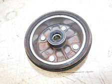 suzuki LT160 Quadrunner 160 front wheel hub brake drum 97 99 2001 2002 2003 04