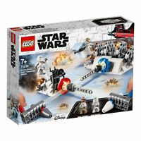 75239 LEGO Star Wars Action Battle Hoth Generator Attack 235 Pieces Age 7+