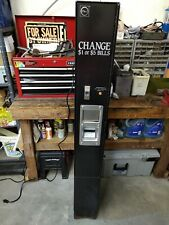 Rowe Bc-100 Bill & Coin (or Token) Changer
