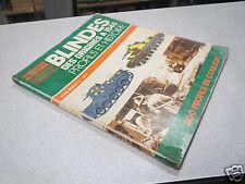BLINDES DES ORIGINES A 1940 PROFILS ET HISTOIRE interieur très propre *