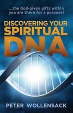 Discovering Your Spiritual DNA (Paperback or Softback)