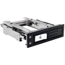 KingWin KF-1002-BK SATA Internal Hot Swap Rack with Lock