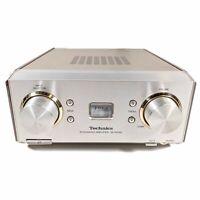 Technics SE-HD560 Stereo Integrated Amplifier Hi-Fi Seperates