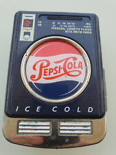 cassette player pepsi cola ice cold 1997 vintage rare